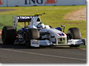 BMW Sauber F1 Team - Australian GP