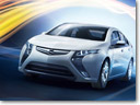 Opel Ampera to Debut in 2011