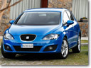SEAT Leon and Altea 2009 are available in the dealership network