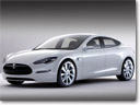 Tesla Model S is here!