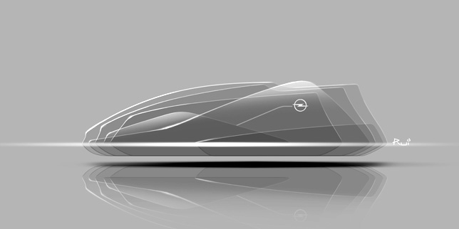 Opel future mobility