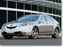 Acura Achieves Another Historic First in Safety Testing