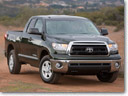 Toyota Announces Prices for 2010 Tundra Pickup and Sequoia Sport Utility Vehicle
