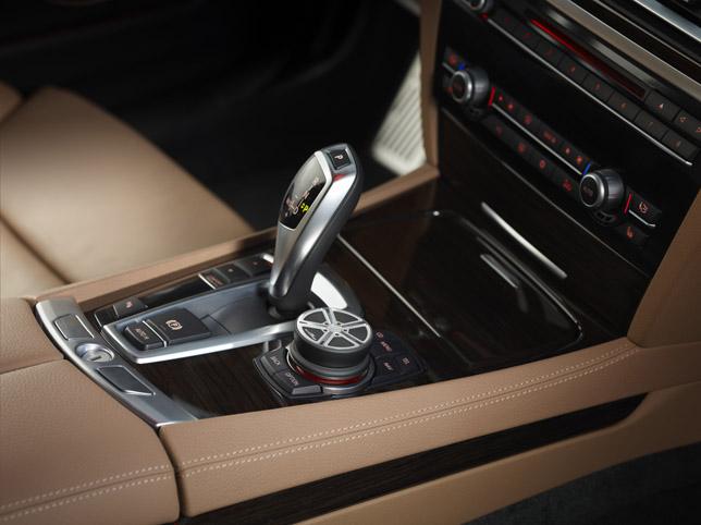 AC Schnitzer i-Drive system