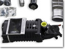 Arden Supercharger Kit for Range Rover V8 SC Engines