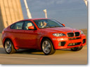 BMW X5 M and X6 M U.S. Pricing Announced