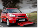Kia Unveil Dramatic Wind-Assisted Aero-Soul