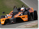KTM X-BOW To Make British GT Debut