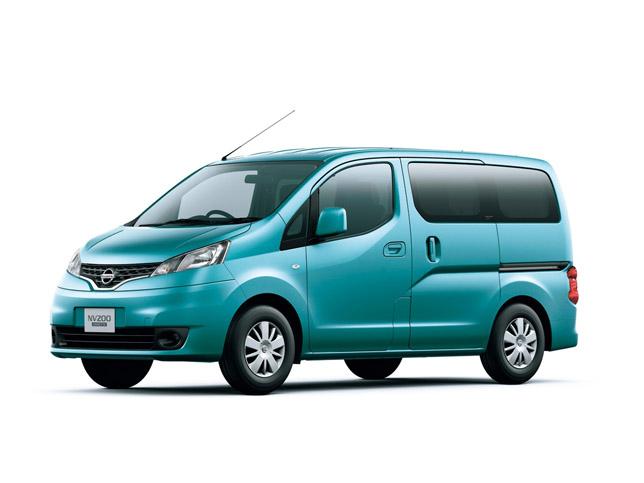 Nissan Wagon 16S