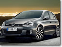Volkswagen Announces UK Pricing For New Golf GTD