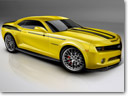 Hennessey Limited Edition 2010 HPE550 Camaro