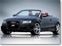 ABT AS5 Cabrio - Open for elegance
