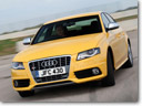 Audi S4 Raises The Benchmark For Handling Dynamics