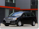 Chrysler Introduces Special Edition Grand Voyager