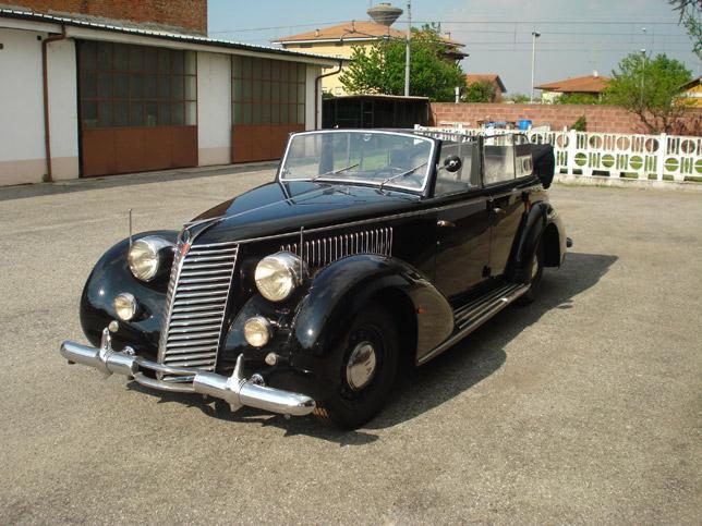 Fiat Torpedo 1939
