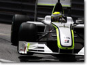 Brawn GP dominated the Monaco GP