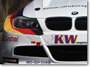 KW enters the WTCC as serial partner