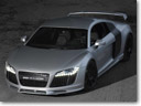 PPI R8 Razor automobile lifestyle in carbon fibre