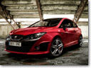 Stunning Seat Ibiza Bocanegra Is Ready For The Road