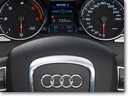Driving efficiently: new technologies from Audi