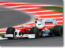 Spanish Grand Prix: TOYOTA F1 team