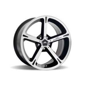 type iv wheels bicolor1 AC Schnitzer Wheel Tyre Combinations for the new BMW Z4