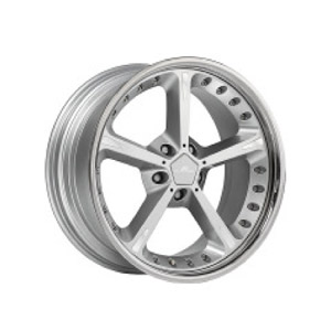 type iv wheels multipiece silver AC Schnitzer Wheel Tyre Combinations for the new BMW Z4