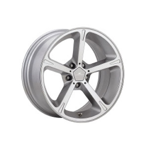 type iv wheels silver AC Schnitzer Wheel Tyre Combinations for the new BMW Z4
