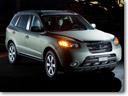 Hyundai Santa Fe – Test Drive