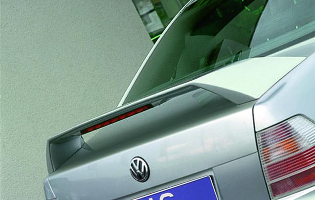 JMS VW Bora