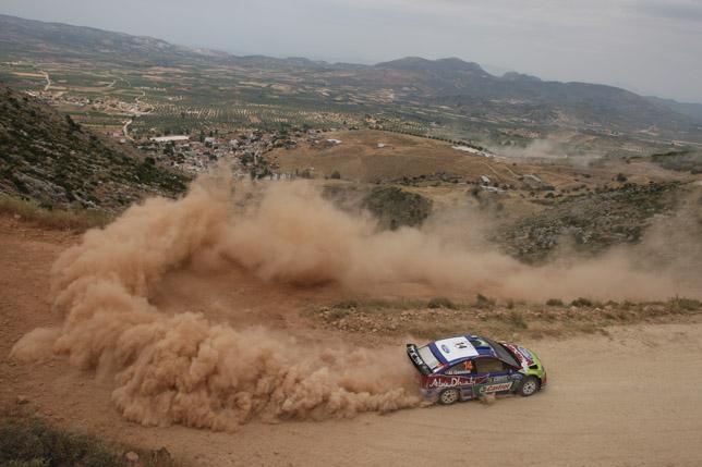2009 WRC - Ford Focus RS WRC