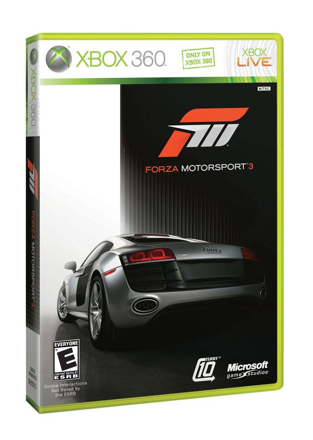 Forza Motorsport® 3