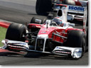 Turkish Grand Prix: Panasonic Toyota Racing