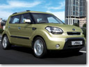 Kia Soul awarded 5-Star Euro NCAP safety rating