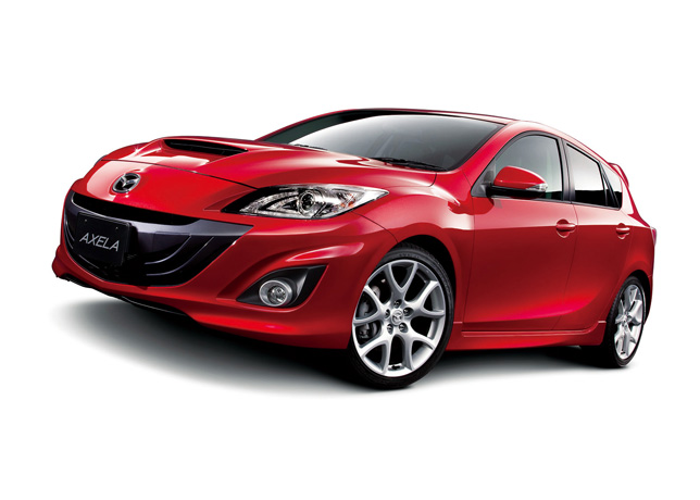 Mazda Axela Sport 20S