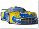 SNORAS Spyker Squadron finishes fifth in Le Mans 24 Hours
