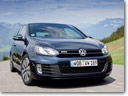 Volkswagen brings the new Golf GTD to market