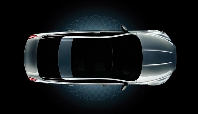 All-new Jaguar XJ