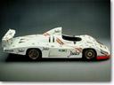 1981 Porsche 936-81 Spyder