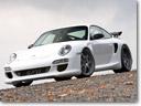 SPR1 T80 - 858bhp Porsche 997 based supercar
