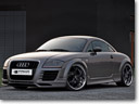 Prior Design Audi TT aerodynamic kit