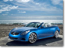 Infiniti G37 Convertible: Beauty Uncompromised