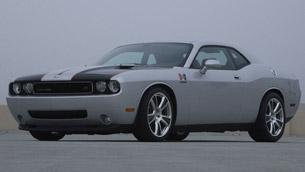 2010 Hurst/Hemi Challenger Series 4 Supercharged