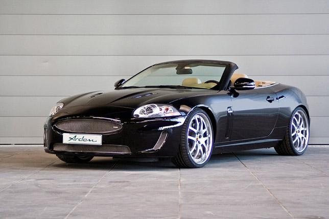 Arden Jaguar XKR 5.0