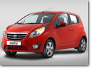 GM Daewoo Matiz Creative