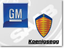 GM and Koenigsegg Sign Stock Purchase Agreement for the Sale of Saab