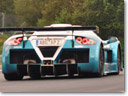 "GUMPERT apollo sport – the new ""road legal cars"" RECORDholder"
