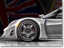 Hennessey VENOM GT supercar - the nowadays 289 AC Cobra