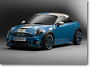 MINI Coupé Concept - Officially Revealed