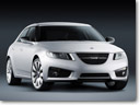 SAAB 9-5 SALOON – Design and Technology